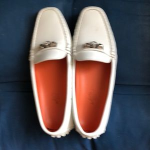 Hermès—The Irving Loafer—driving shoes!!